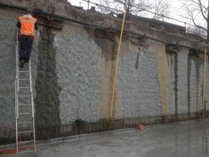 Vocht in de muren