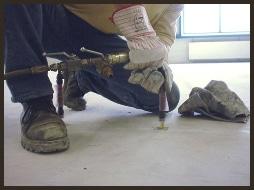 betoninjectie  Prevent Vochtwering